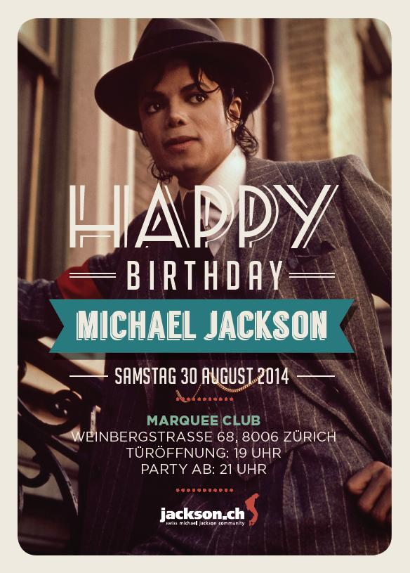 Flyer_michaeljackson-birthdayparty2014